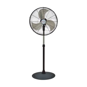 STAND FAN 40.64CM 90W H.DUTY LUXURY TYPE